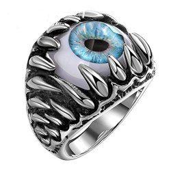 rare and unusal rings