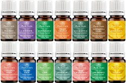 essential oils benefits and uses