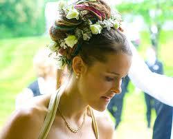 wedding dreads