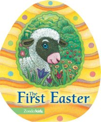 finding the right easter book for your children