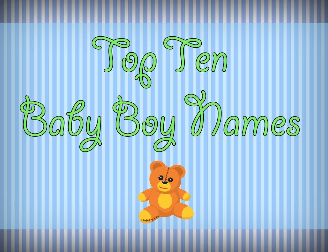 popular-baby=boy=names