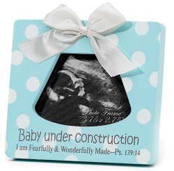 picture frames for your ultrasound picture
