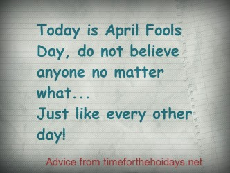 april fools day jokes