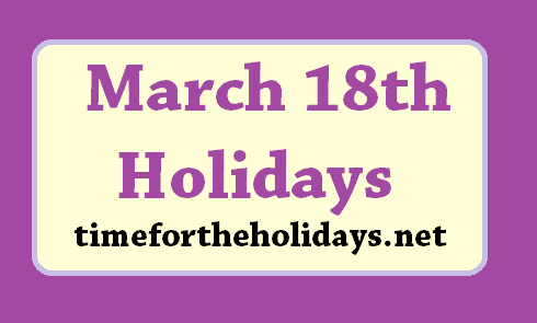 march-18th-holidays