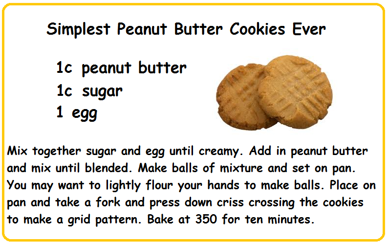 peanut-butter-cookies-recipes