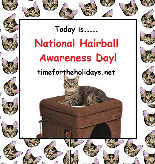 hairball-day