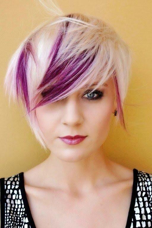 blondewith-purple