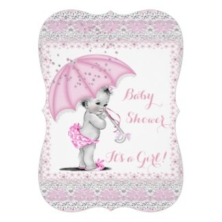 bay shower vintage old fashioned baby shower