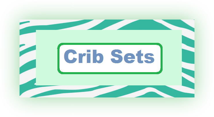 jungle themed crib sets