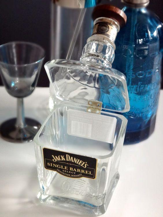 jack-daniels bnotlle