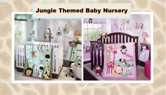 decorating a baby room