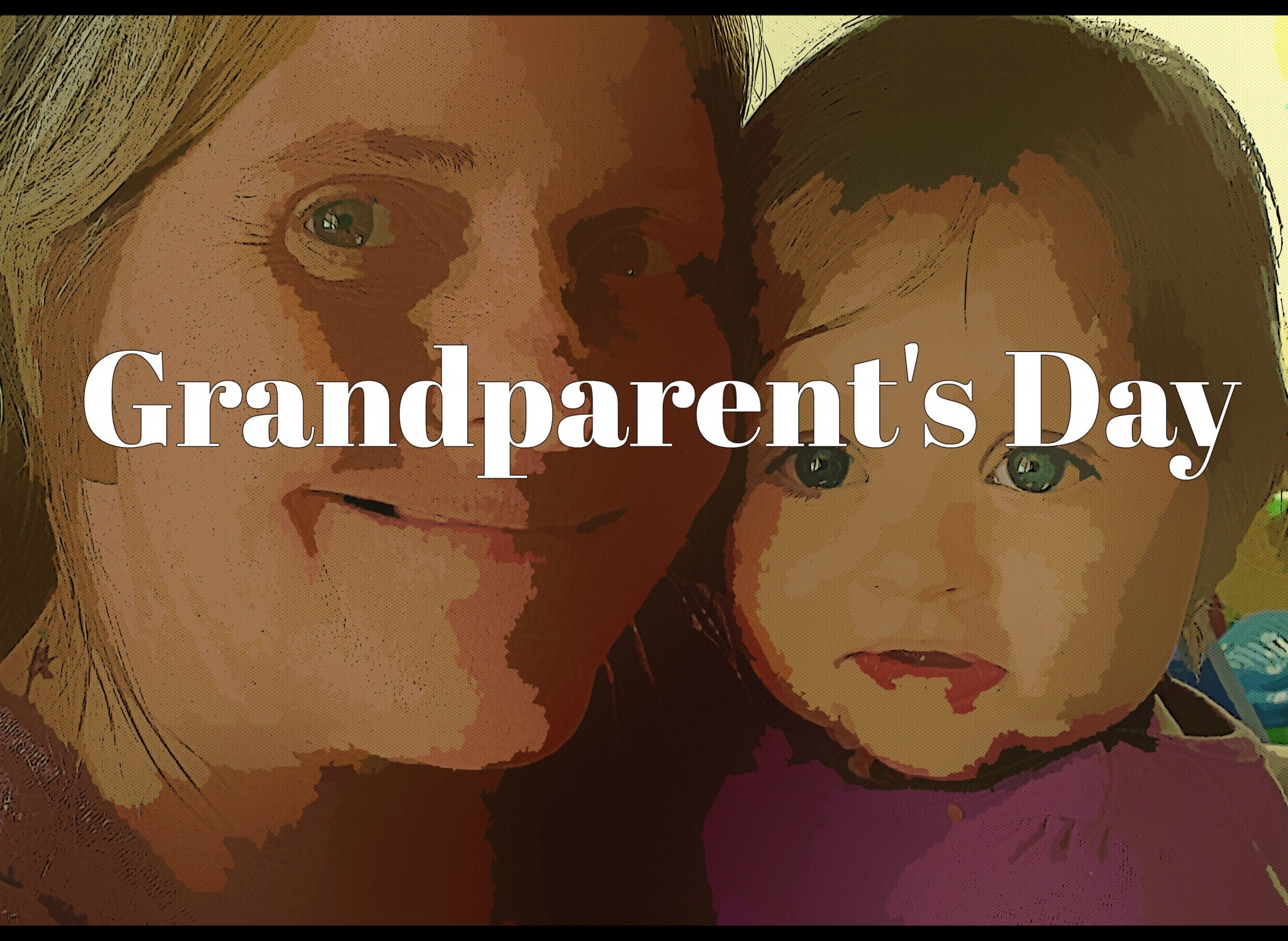 date of grandparents day