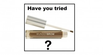 have you tried wunderbrow?