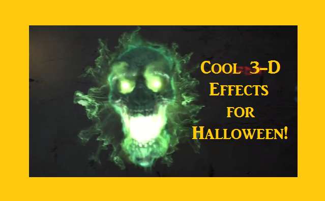 halloween-decorations-projector