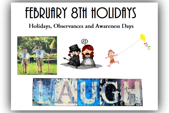 holidays observances and awareness days