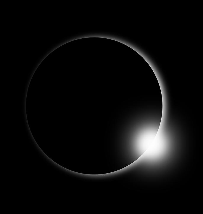 solar eclipse pictures