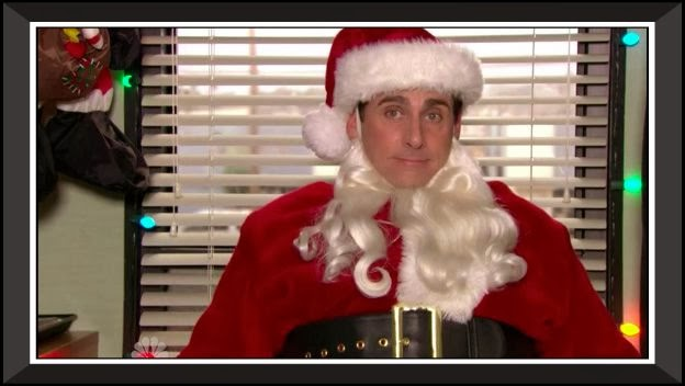 the office - The Office Classy Christmas