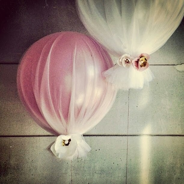 Balloon Table Decorations For Baby Shower Photograph Baby